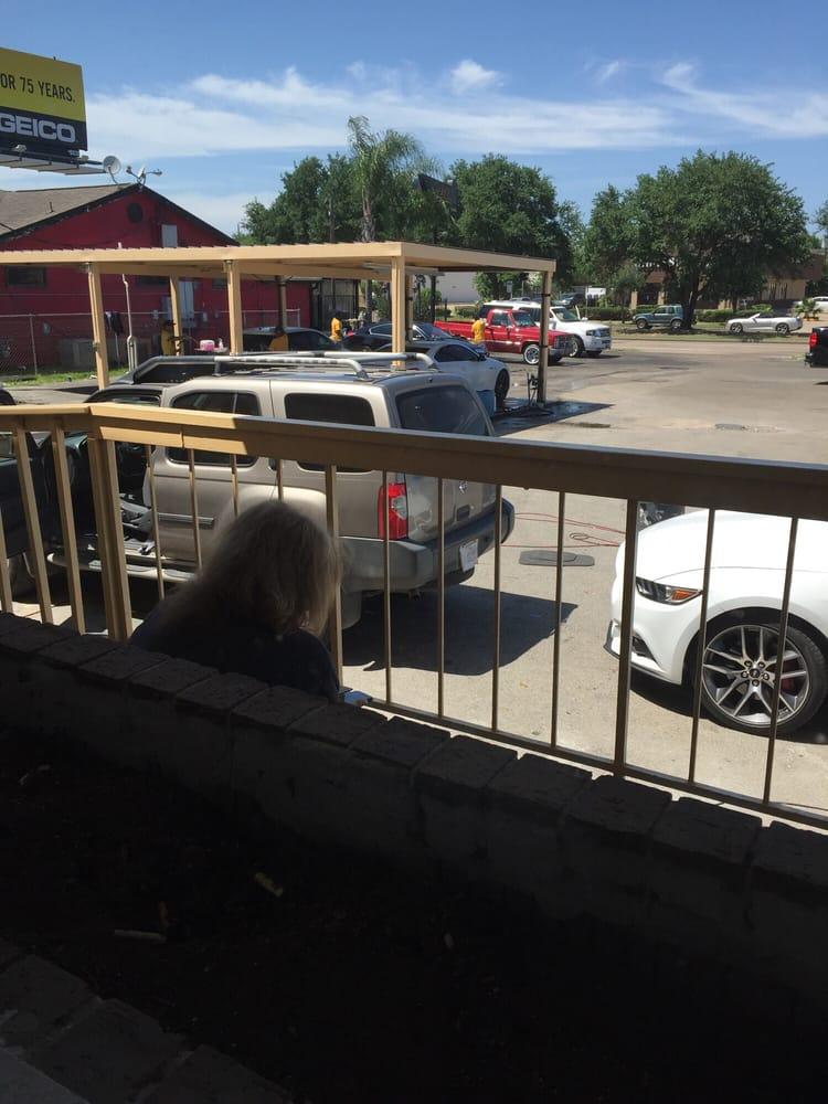Best Car Wash Houston Tx