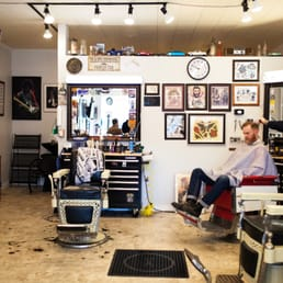 Photo of Wilfreds Barber Shop - Nashua, NH, United States