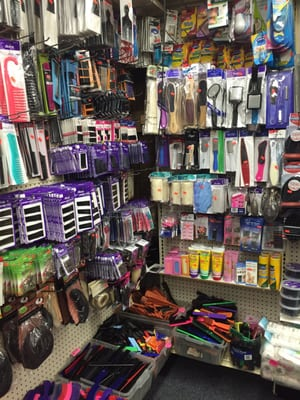 Lucky Rosedale Beauty Supplies 14419 243rd St Rosedale, NY Cosmetics