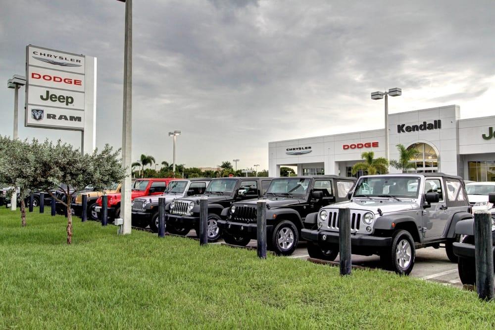 Kendall Dodge Chrysler Jeep Ram >> Photos For Kendall Dodge Chrysler Jeep Ram Yelp