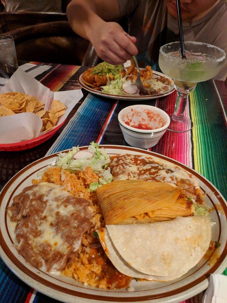 La Fuente Mexican Restaurant: 790 Baring Blvd, Sparks, NV
