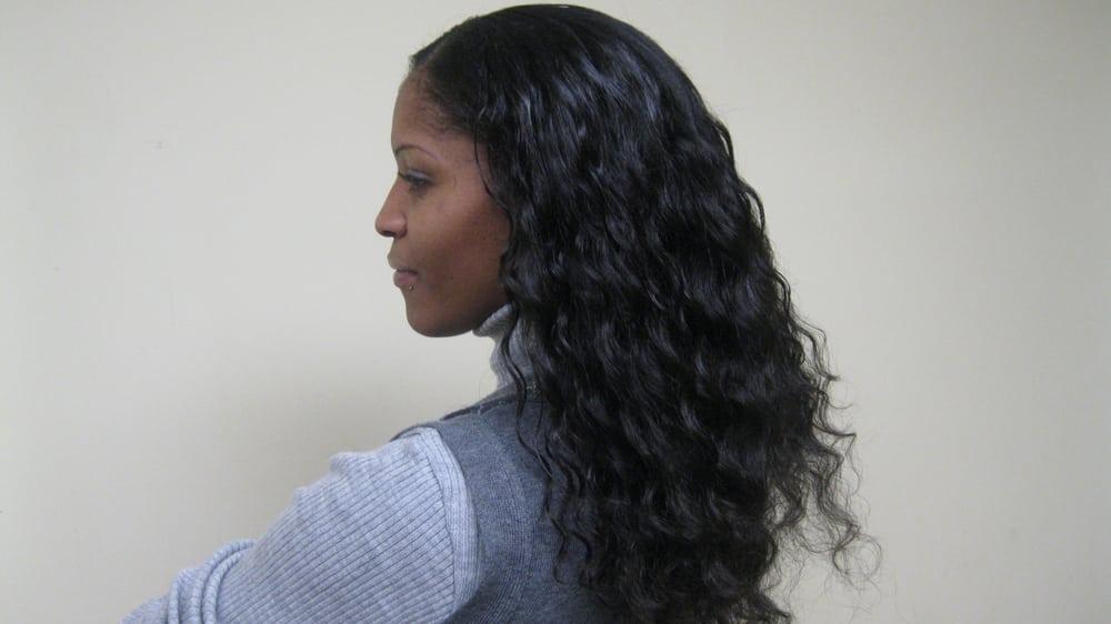 Invisible Hair Extensions Atlanta Ga Human Hair Extensions