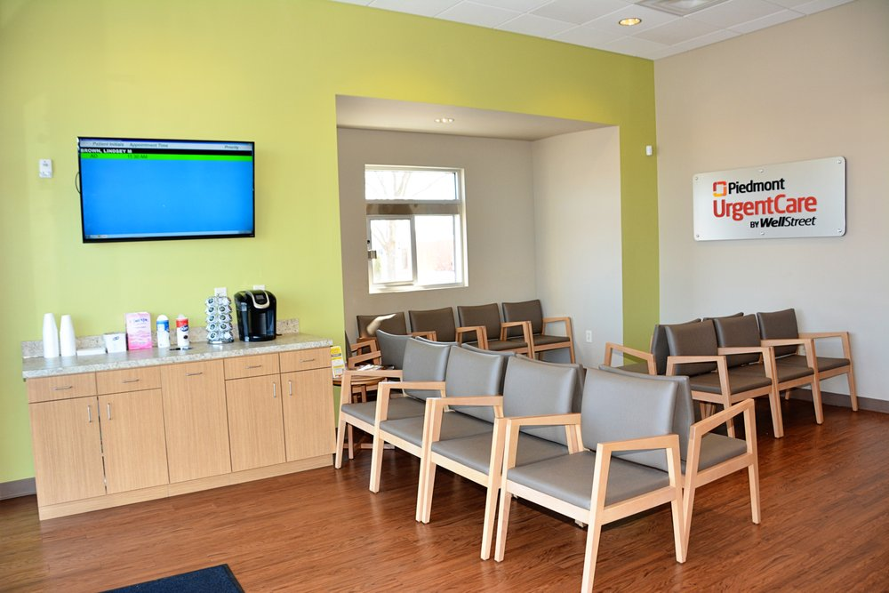 Piedmont Urgent Care by WellStreet - Loganville