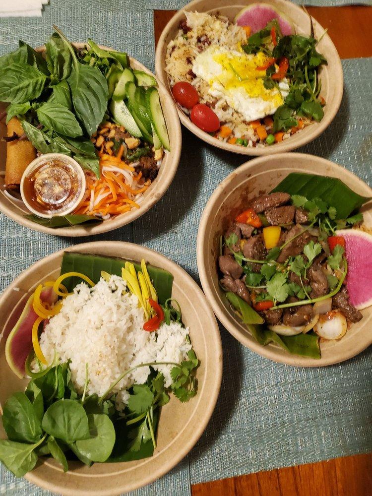 Saigon Cafe: 1046 Lakeway Dr, Bellingham, WA
