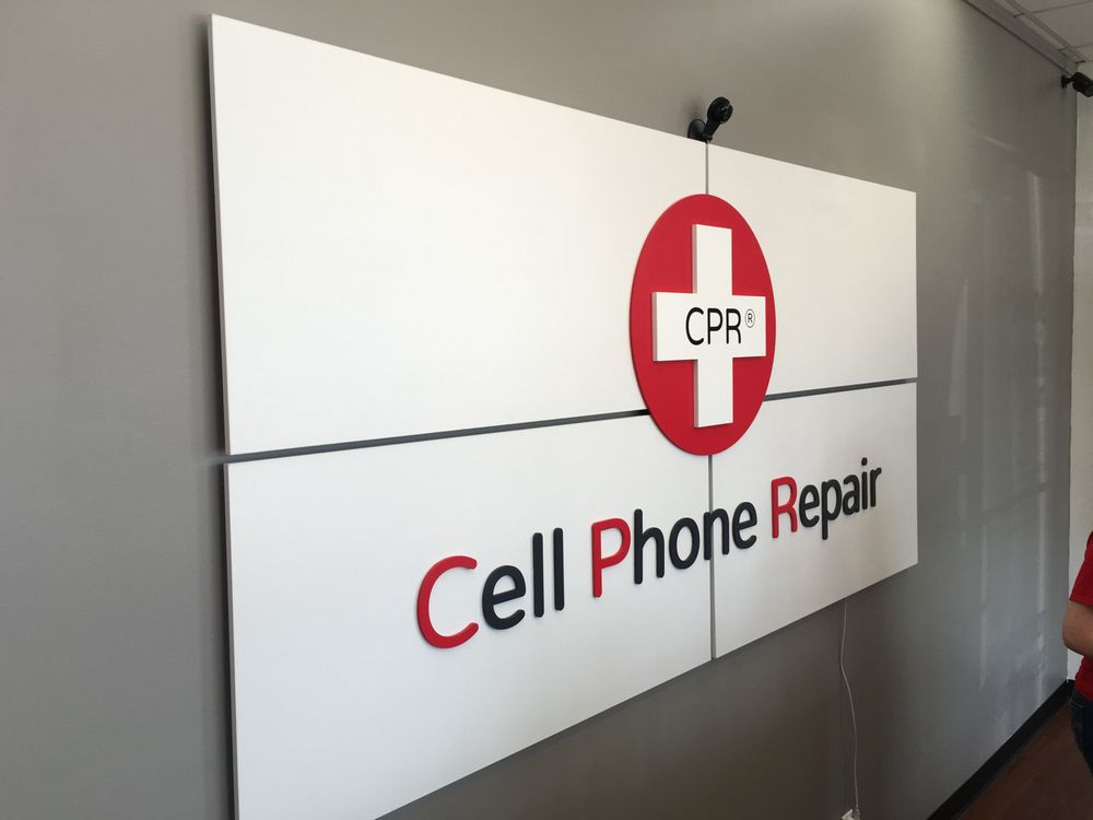 CPR Cell Phone Repair Anderson: 3556 Clemson Blvd, Anderson, SC
