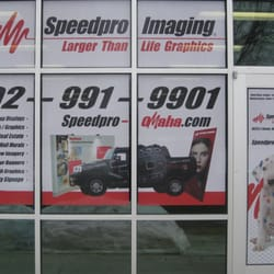 Speedpro imaging 18 photos advertising 10232 l st west omaha photo of speedpro imaging omaha ne united states store front window imagery malvernweather Gallery
