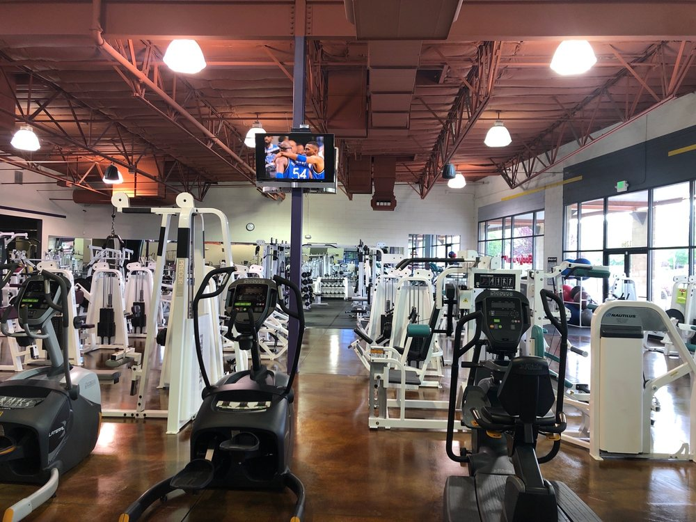 BodyFuel Fitness