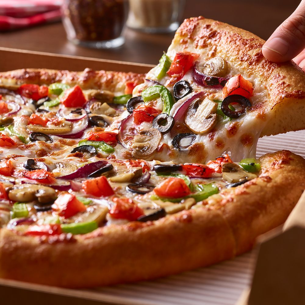 Pizza Hut: 517 N. Old Hwy 9, Mathis, TX