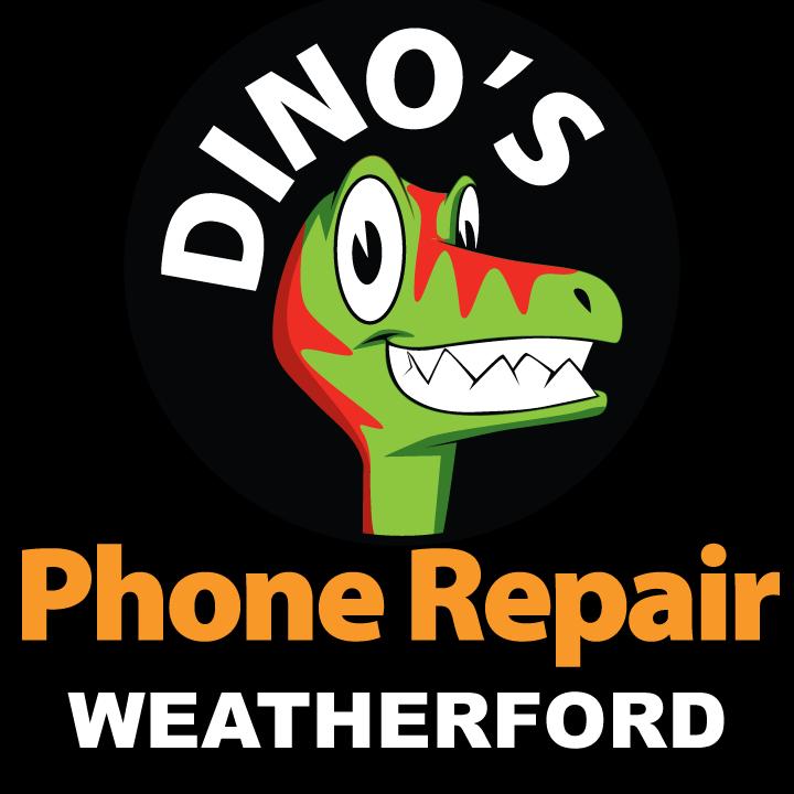Dino's Phone Repair: 2815 Fort Worth Hwy, Hudson Oaks, TX