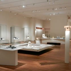 Photo Of The Aga Khan Museum Toronto On Canada