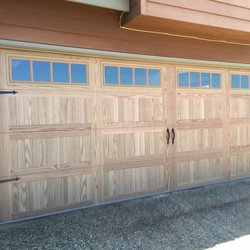 Photo Of Hamon Overhead Door Paso Robles Ca United States Chi Steel