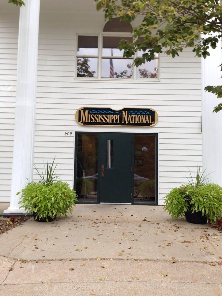 Mississippi National Golf Links: 409 Golf Links Dr, Red Wing, MN
