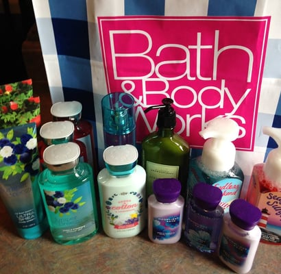 Bath Amp Body Works 1826 Military Rd Niagara Falls Ny