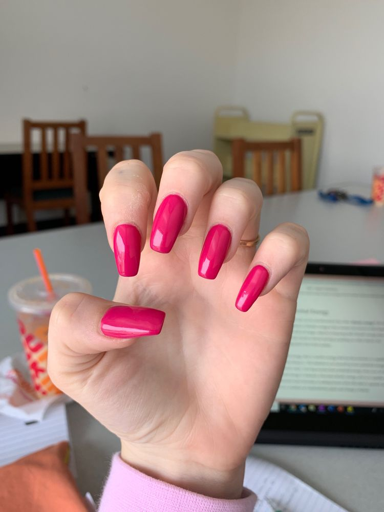 Glady's Nails