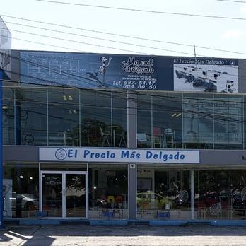 Manuel delgado tiendas de muebles av uxmal 108 casi for Tiendas de muebles en cancun