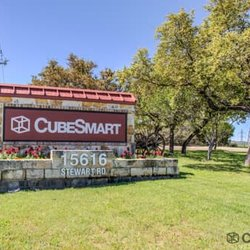 Photo Of CubeSmart Self Storage   Lakeway, TX, United States