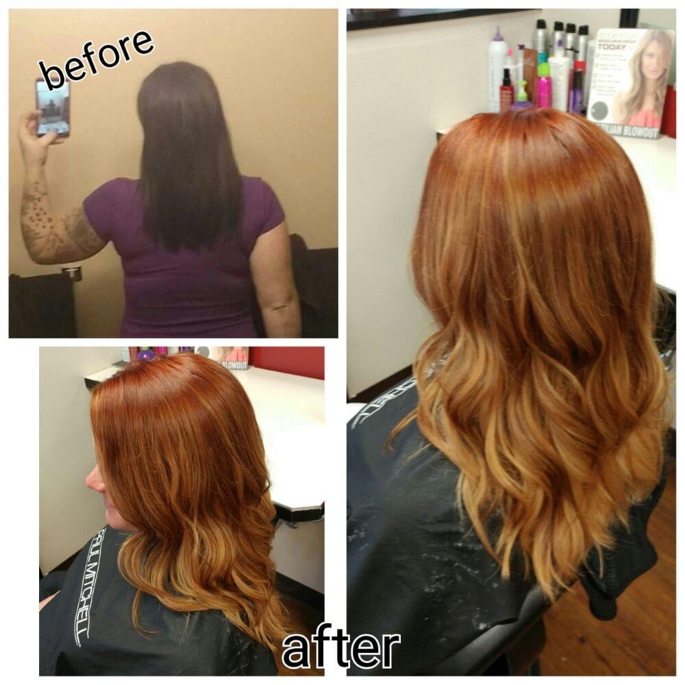 Hidden Beauty Salon: 4509 S6th St, Klamath Falls, OR