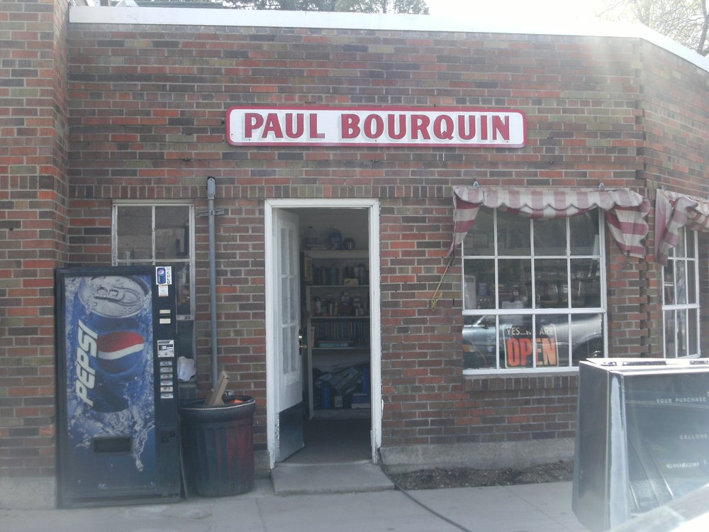 Bourquin's Towing Wrecker & Repair Service: 438 S 3rd St W, Missoula, MT