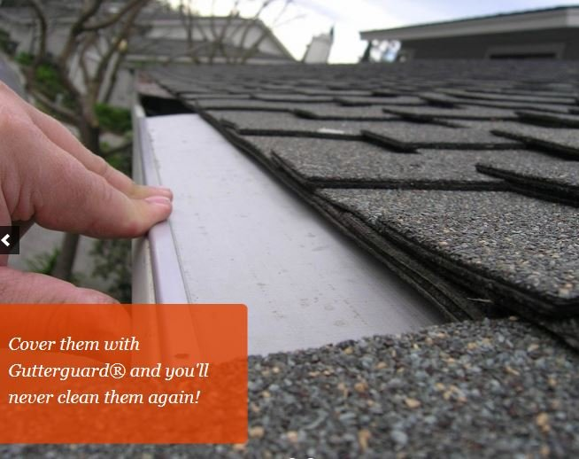 All About Gutters and Awnings: 12280 Shale Ridge Ln, Auburn, CA