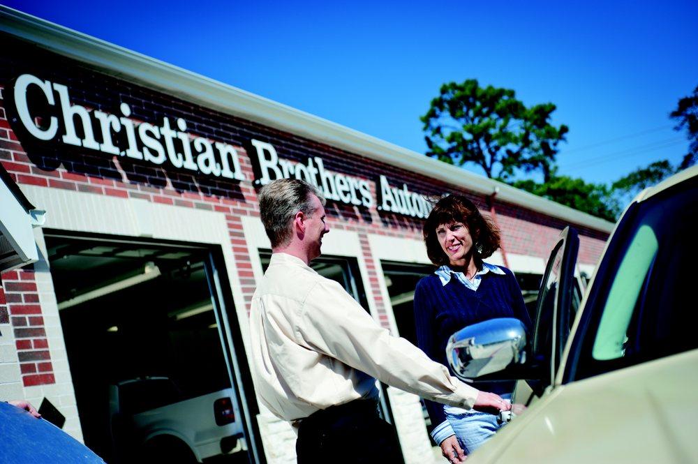 Christian Brothers Automotive Aubrey: 26746 E University Dr, Aubrey, TX