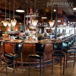Photo Of Padeaux Seafood Kitchen Houston Tx United States