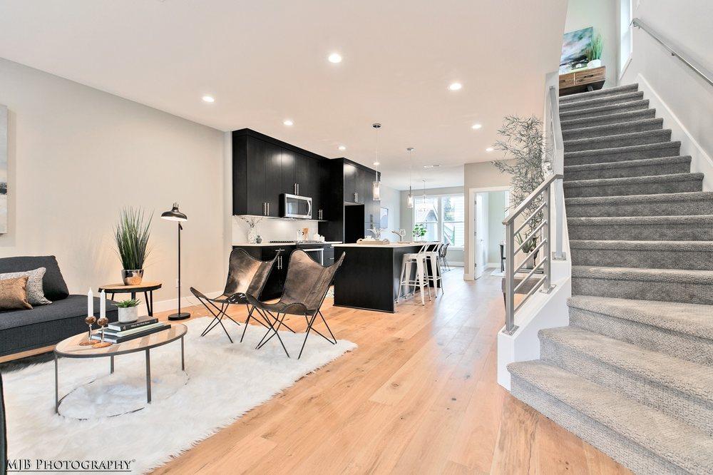 Enko Properties: 5609 SE Milwaukie Ave, Portland, OR