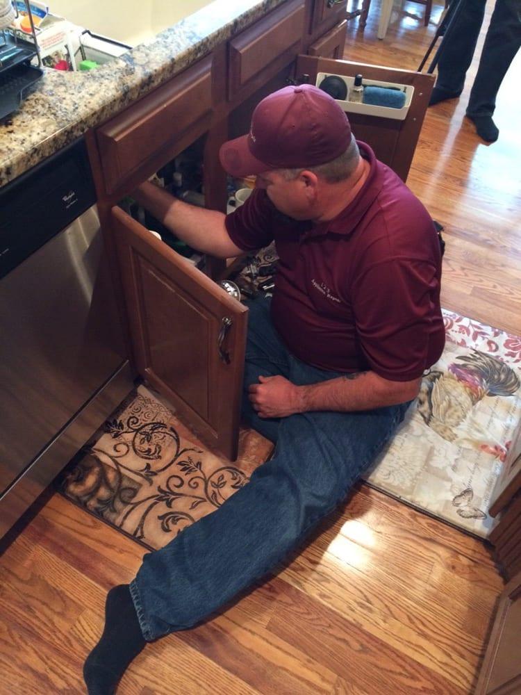 123 Appliance Repair