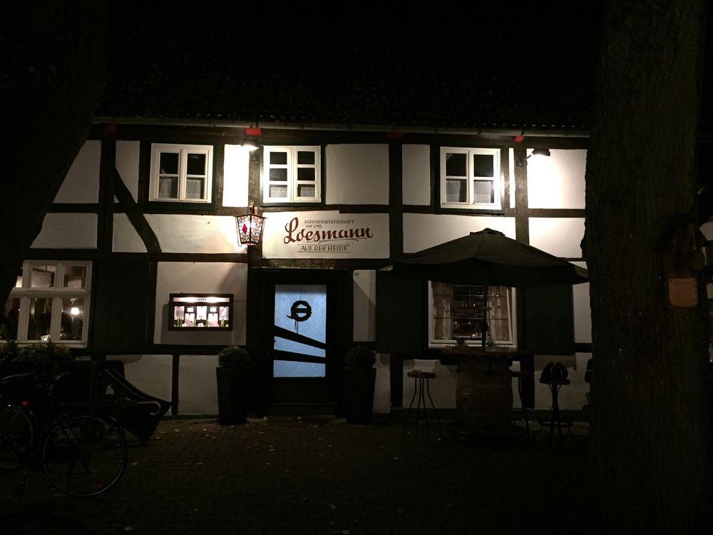 Loesmann - German - Benninghauser Heide 70, Lippstadt, Nordrhein ...
