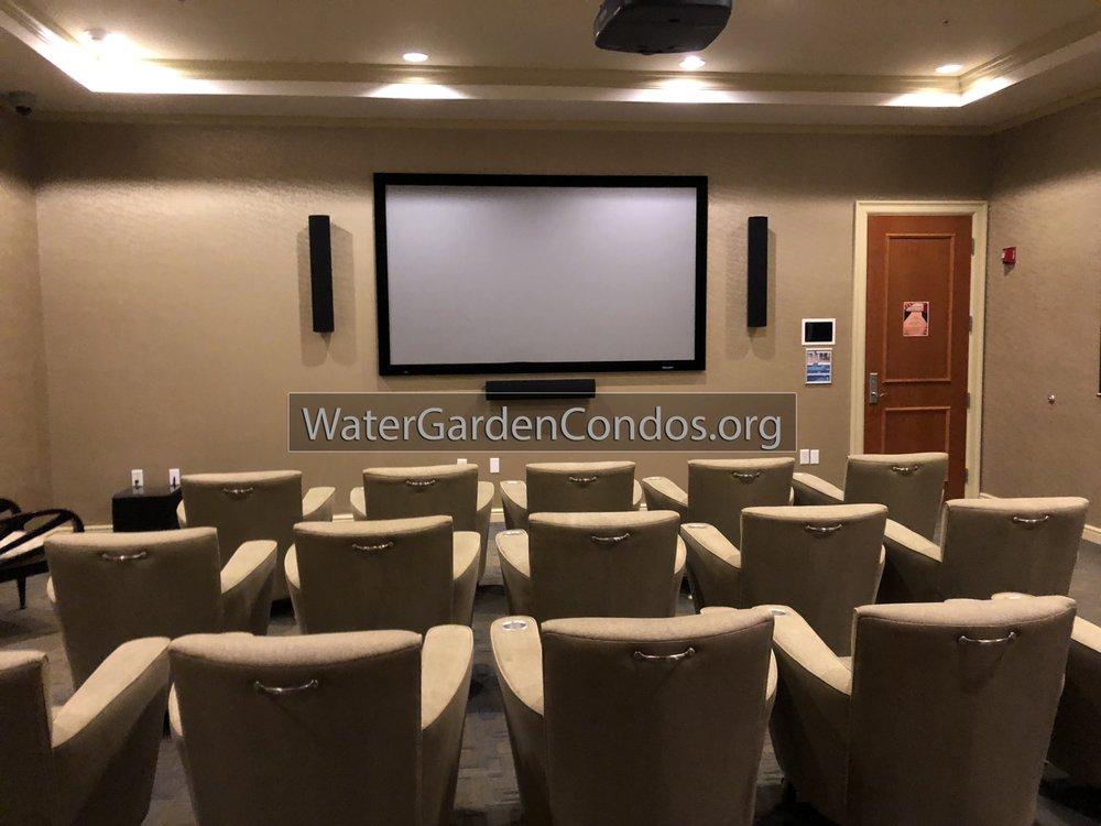photo of water garden condo fort lauderdale fl united states the watergarden - Water Garden Theater