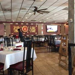 Photo Of Empress Seafood Restaurant Denver Co United States Dining Room