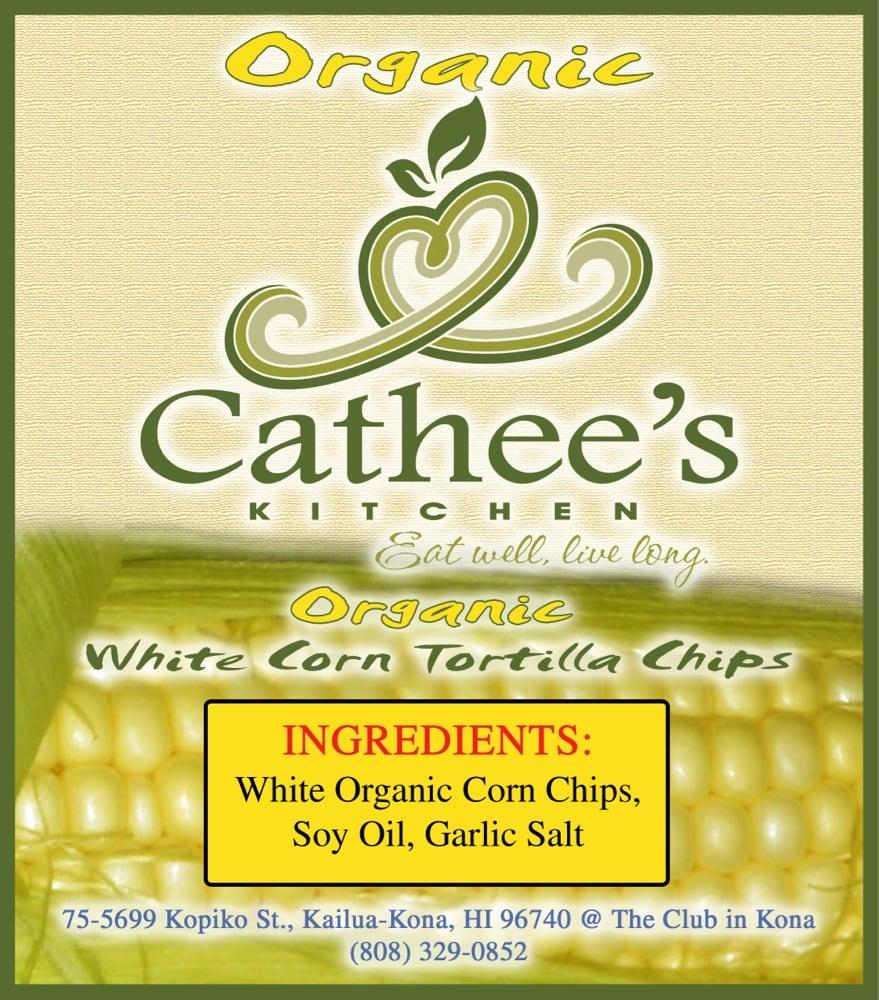 Cathee's Kitchen