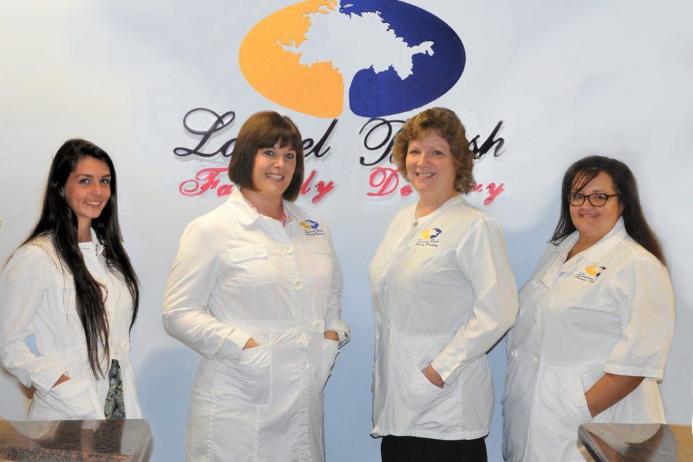 Laurel Bush Family Dentistry: 2111 Laurel Bush Rd, Bel Air, MD