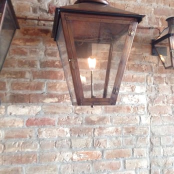 Photo of bevolo gas electric lights new orleans la united states