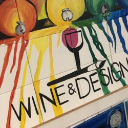 Wine Design 31 Photos Art Classes 424 Broadway St Mt