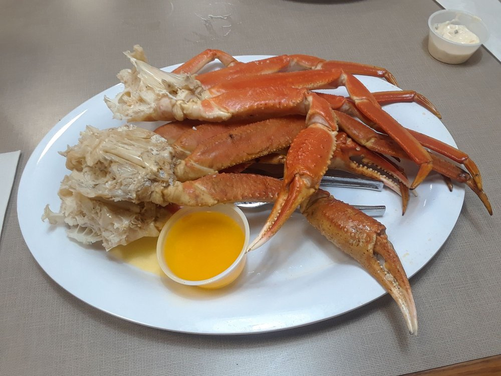 Poppa's Buffet & Grill: 204 Hwy 51 N, Brookhaven, MS