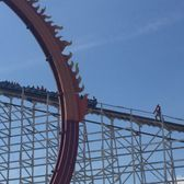 Six Flags America - 399 Photos & 412 Reviews - Amusement