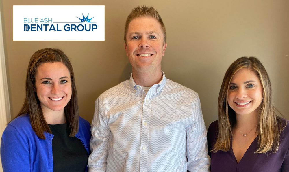 Blue Ash Dental Group: 4815 Cooper Rd, Cincinnati, OH