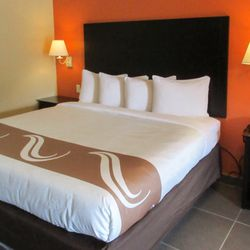 Photo Of Quality Inn Suites Mercedes Tx United States