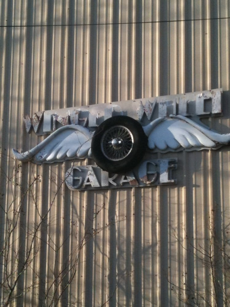 Winged Wheel Garage: 5758 N Blue Angel Pkwy, Pensacola, FL