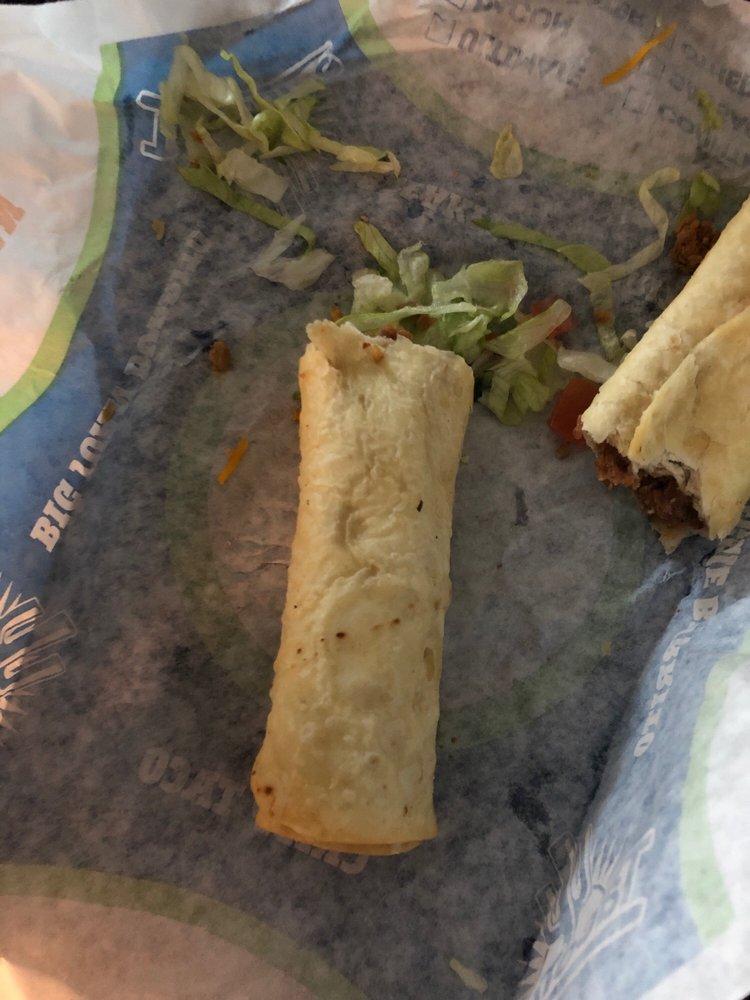 Taco Time: 310 N 100 E, Richfield, UT