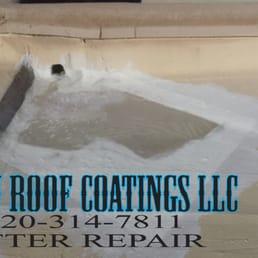 Photo Of Tucson Roof Coatings   Tucson, AZ, United States. Roof Coating