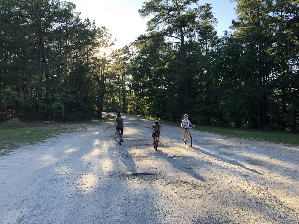 Hamilton Branch State Park: 111 Campground Rd, Plum Branch, SC
