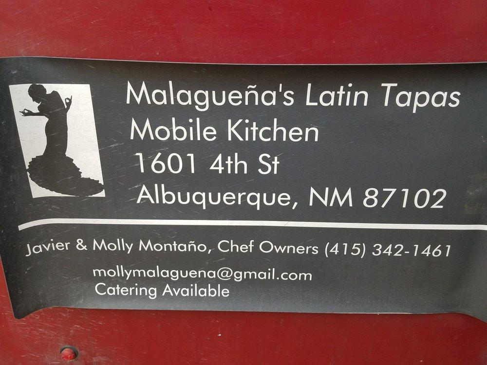 Malagueña's: Albuquerque, NM