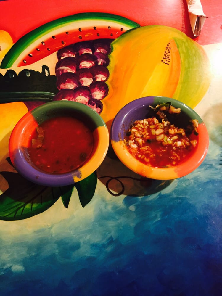 El Sombrero Family Mexican Restaurant: 190 S Main St, Milton-Freewater, OR