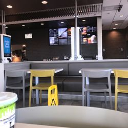 Photo Of Mcdonald S Menifee Ca United States Place Is Empty