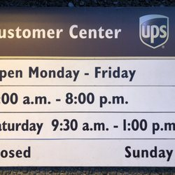 Ups - Shipping Centers - 10800 SW Manhasset Dr, Tualatin, OR
