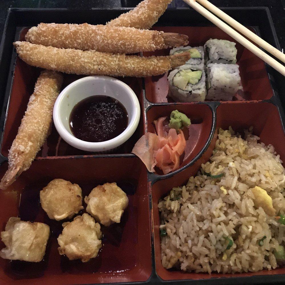 Photo of Kobe Hibachi Sushi and Bar: Greenfield, MA