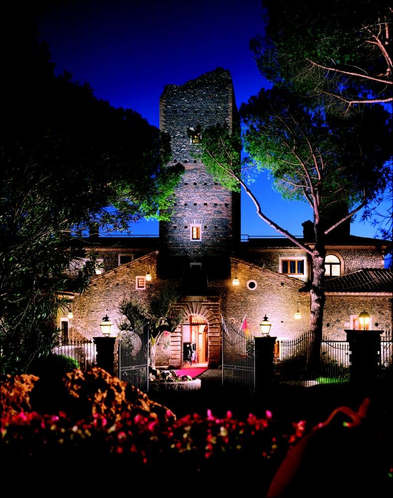 Castello della castelluccia cucina italiana via carlo - B b la finestra sul castello termoli ...