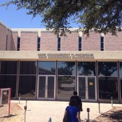 Gene Roddenberry Planetarium - CLOSED - Planetarium - 6531