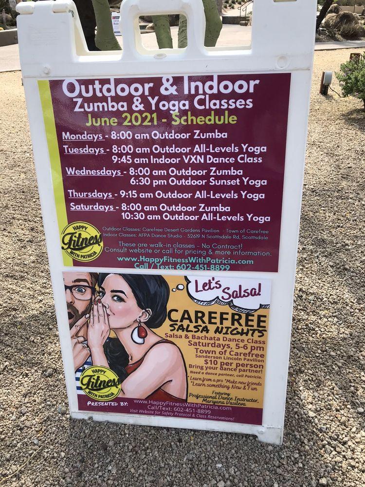 Carefree Farmer's Market: 101 Easy Street,Town of Carefree Sundial, Carefree, AZ